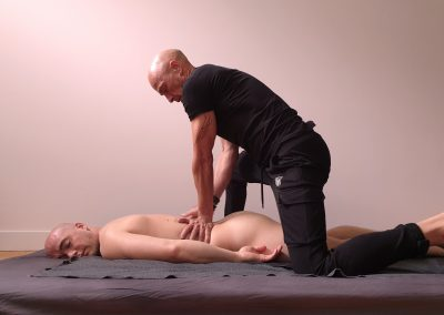 The New Tantra Massage