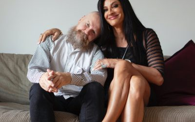 TNT founder Alexa Vartman speaks with tantric philosopher Alexander Bard