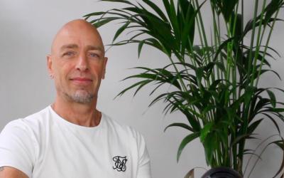 Interview with Diesel aka Frank Bottema in newspaper De Standaard